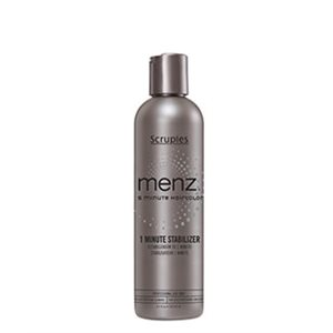SCRUPLES MENZ 1 MINUTE STABILIZER 250ML