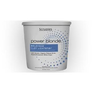 SCRUPLES POWER BLOND BALAYAGE CLAY 454G